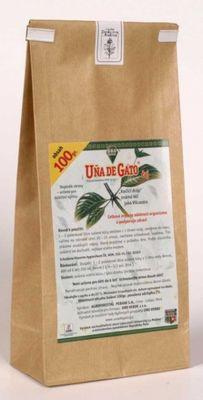 UŇA DE GATO (Vilcacora) čaj