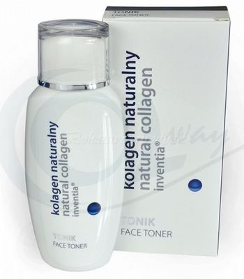Vitalizujúce tonikum COLWAY, Natural Collagen, 125ml