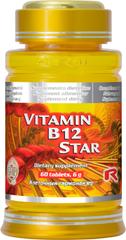 Vitamín B12 Star