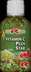 Vitamín C Plus Star