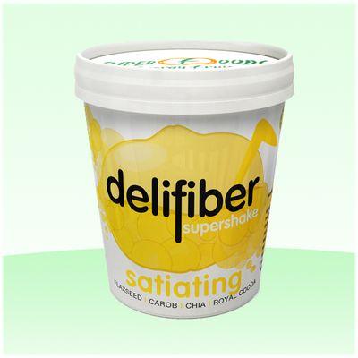 Vláknina Delifiber
