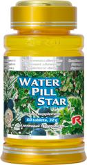 Water Pill Star
