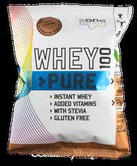 Whey 100 pure - srvátkový proteín