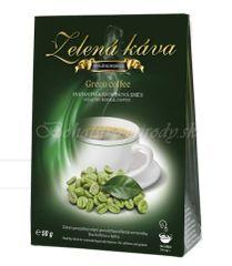 Zelená káva na chudnutie Good Nature
