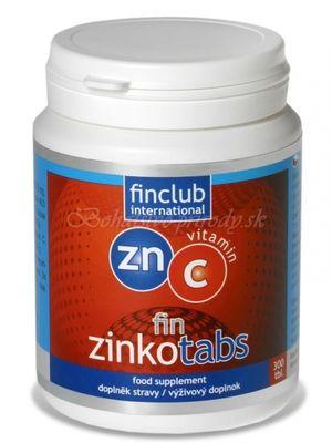 Zinkotabs - ZINOK, 300tbl