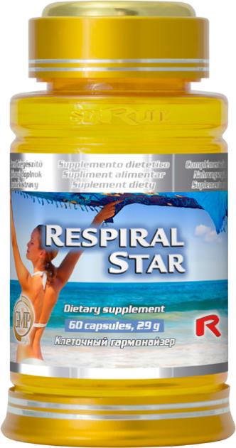 Respiral Star
