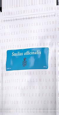 Smilax Officinalis (Energy)