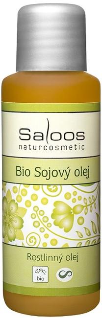 Sójový olej BIO
