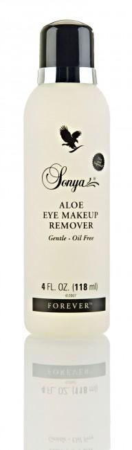 Sonya Aloe Eye MakeUp Remover