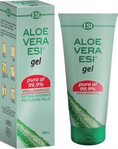 Telový gél s Aloe Vera, 200 ml