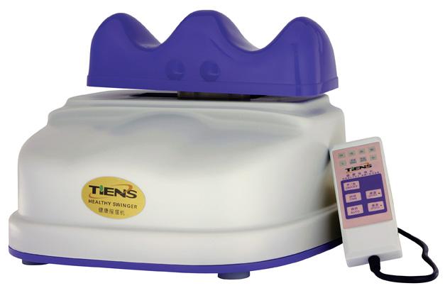 Tiens CHI masážny prístroj Healthy Swinger AW 96007