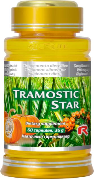 Tramostic Star