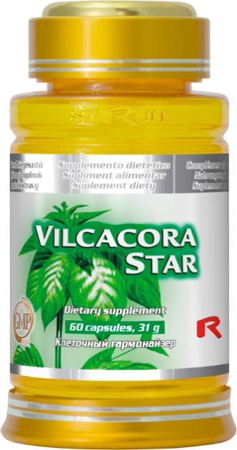 Vilcacora Star