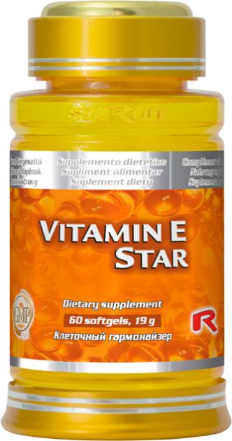 Vitamín E Star
