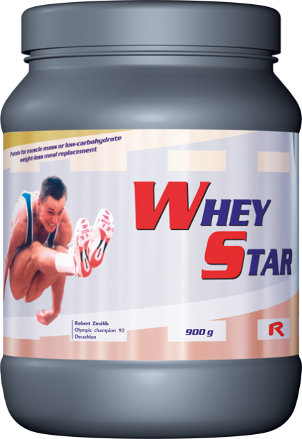 Whey Star