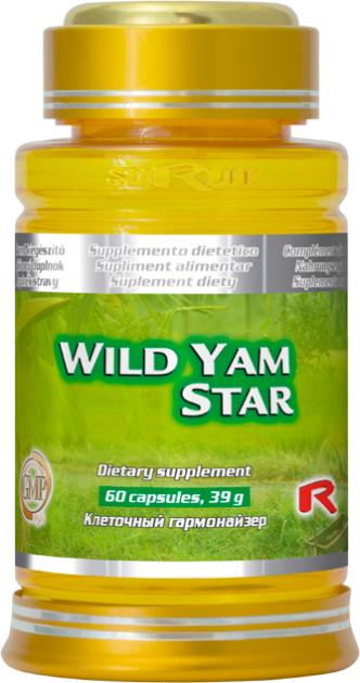 Wild Yam Star