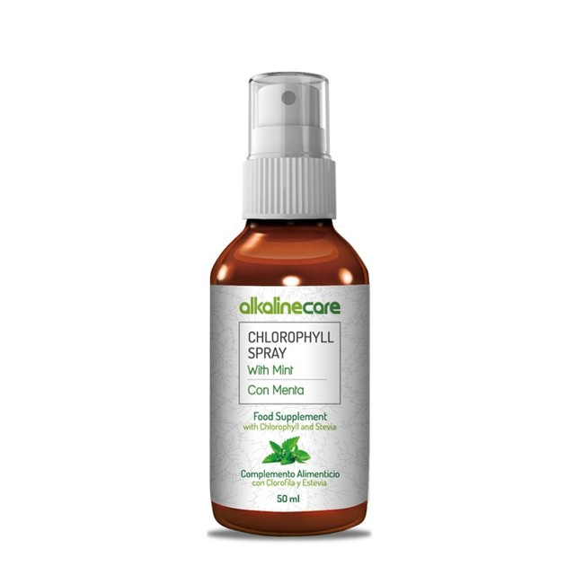 Young Phorever – Chloropheal spej 50ml