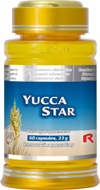 Yucca Star